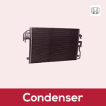 Honda Condensor