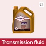 Honda Transmission Fluid
