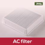 Jeep AC Filter