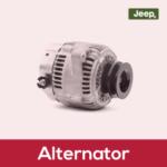 Jeep Alternator