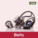 Jeep Belts