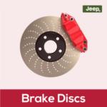 Jeep Brake Discs