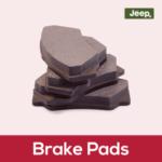 Jeep Brake Pads