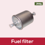 Jeep Fuel Filter
