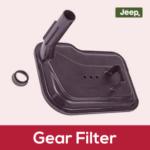 Jeep Gear Filter