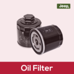 Jeep Oil Filter