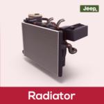 Jeep Radiator