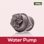 Jeep Water Pump