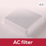 Mazda AC Filter