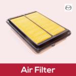 Mazda Air Filter