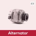 Mazda Alternator