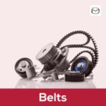 Mazda Belts