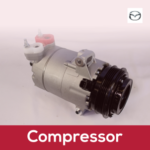 Mazda Compressor