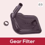 Mazda Gear Filter