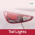 Mazda Tail Lights