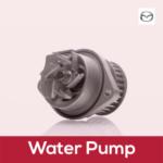 Mazda Water Pump