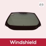 Mazda Windshield