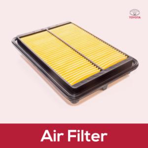 Toyota Air Filter
