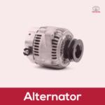 Nissan Alternator