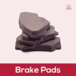 Nissan Brake Pads