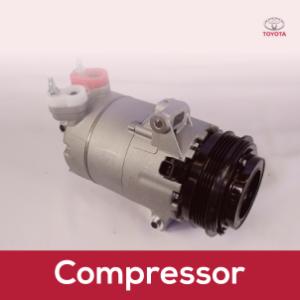 Toyota Compressor