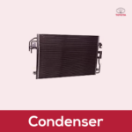 Nissan Condensor