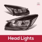 Nissan Headlights