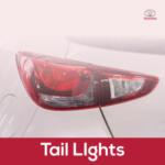 Nisssan Tail Lights