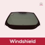 Nissan Wind Shield