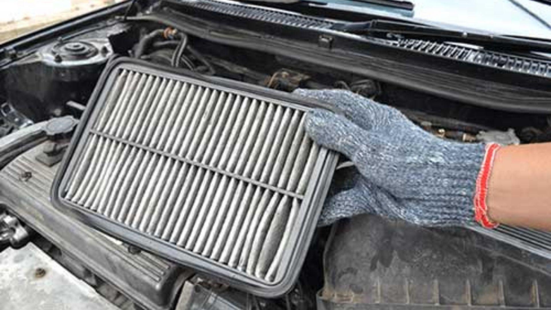 BENEFITS OF REPLACING AIR FILTERS​