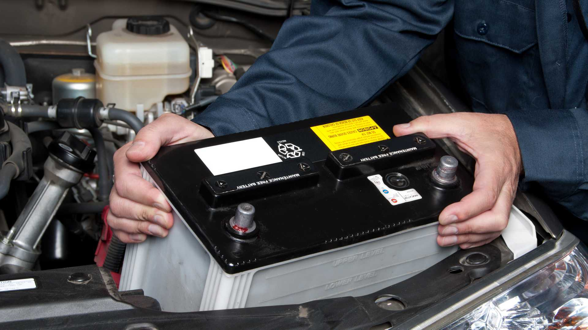 Increase Your Car Battery Life