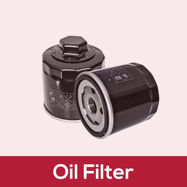 Oil Filter for Car
