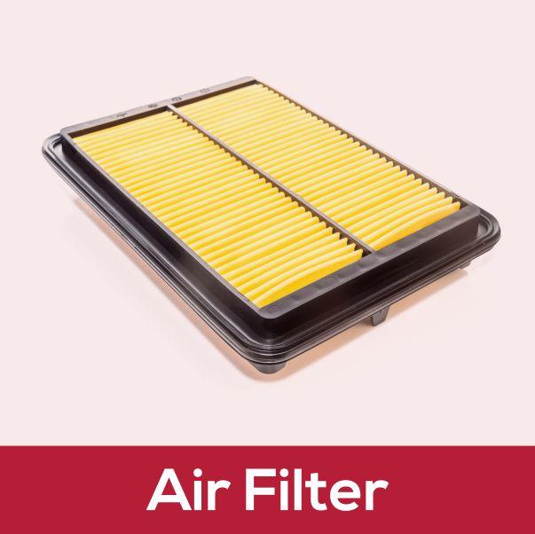 Air Filter - Car Spare Parts