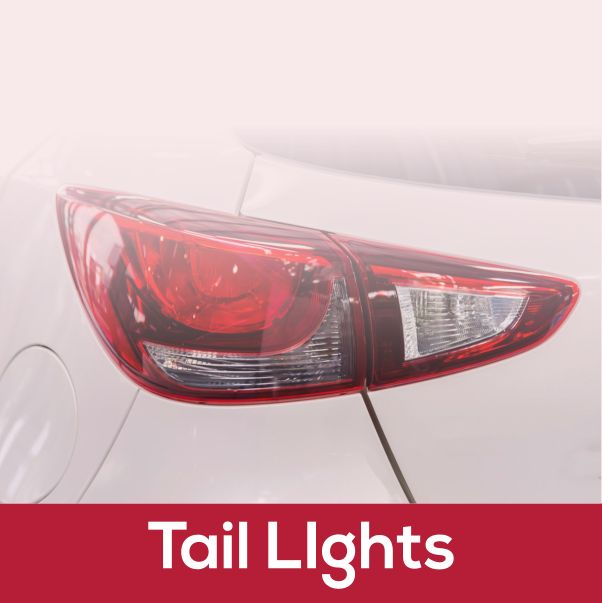 Tail Lights - Brake Lights - Car Spare Parts