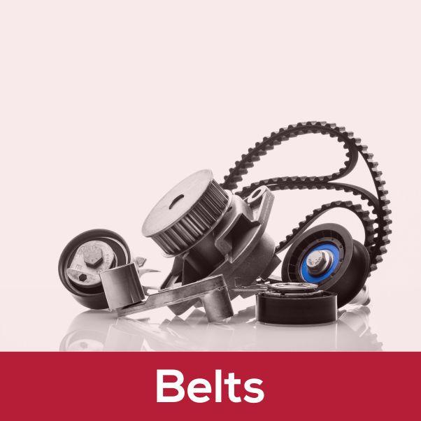Timing Belt - Car Spare Parts