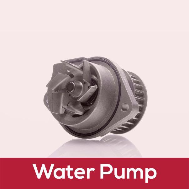 Car Water Pump - Auto Parts