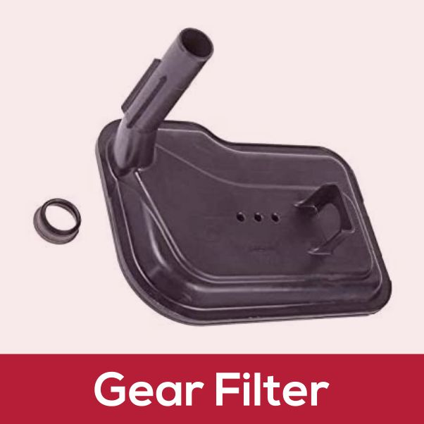 Gear Filter - Car Spare Parts