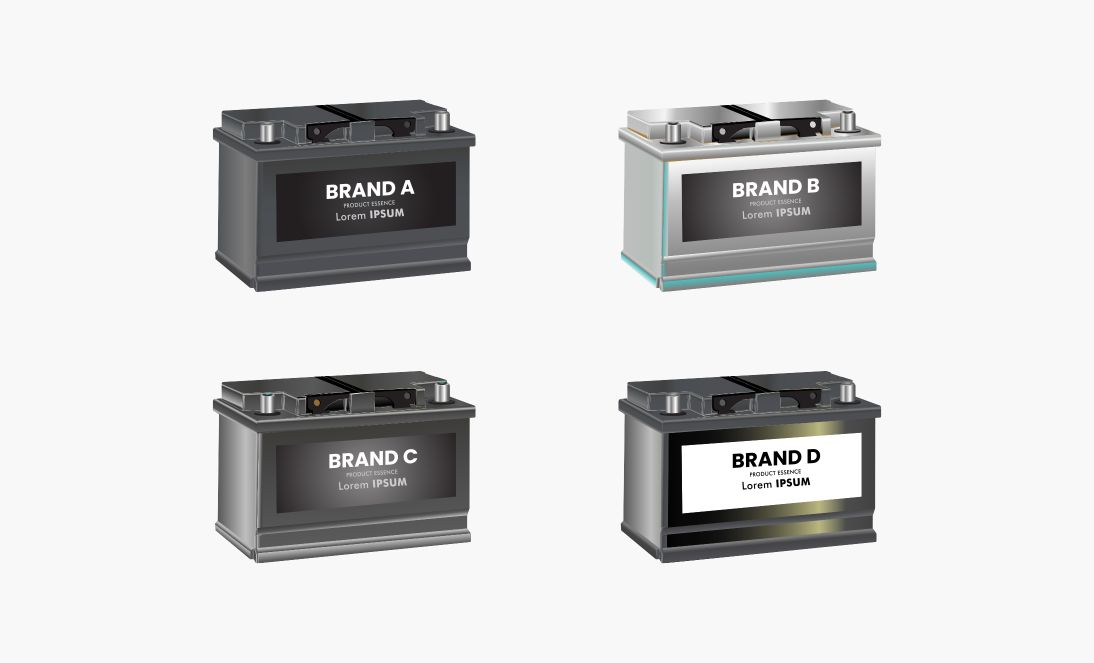 Choosing the right battery to extend the life of a car battery