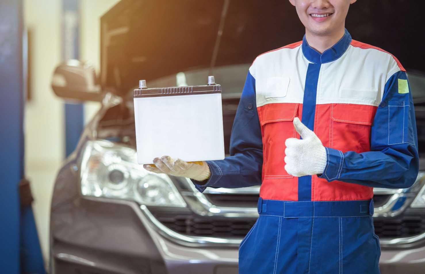 Timely servicing of your car battery