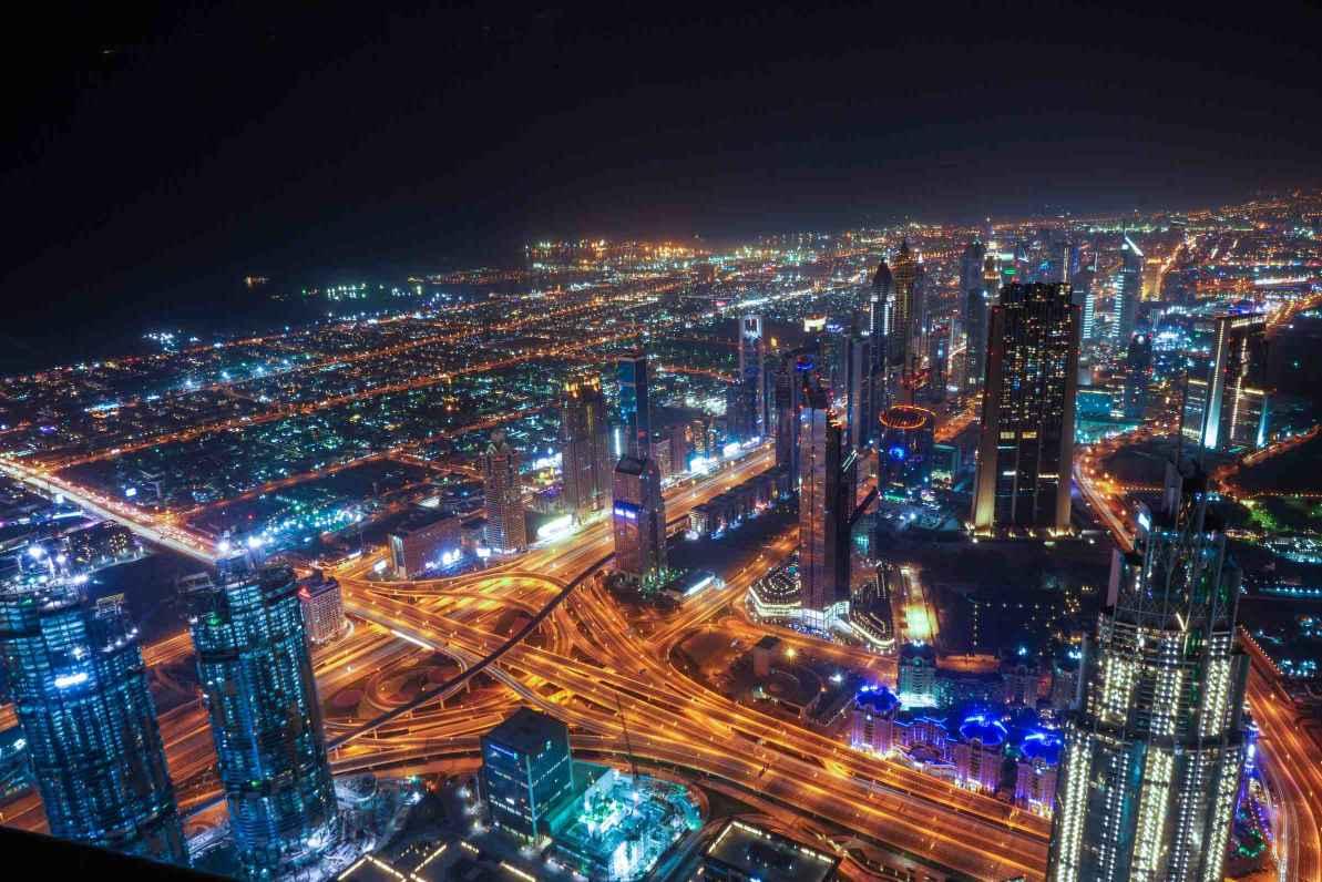 Dubai automobile industry overview