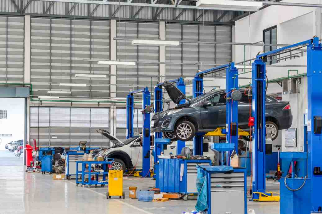 regular maintenance of car to Get Better Fuel Mileage for your car