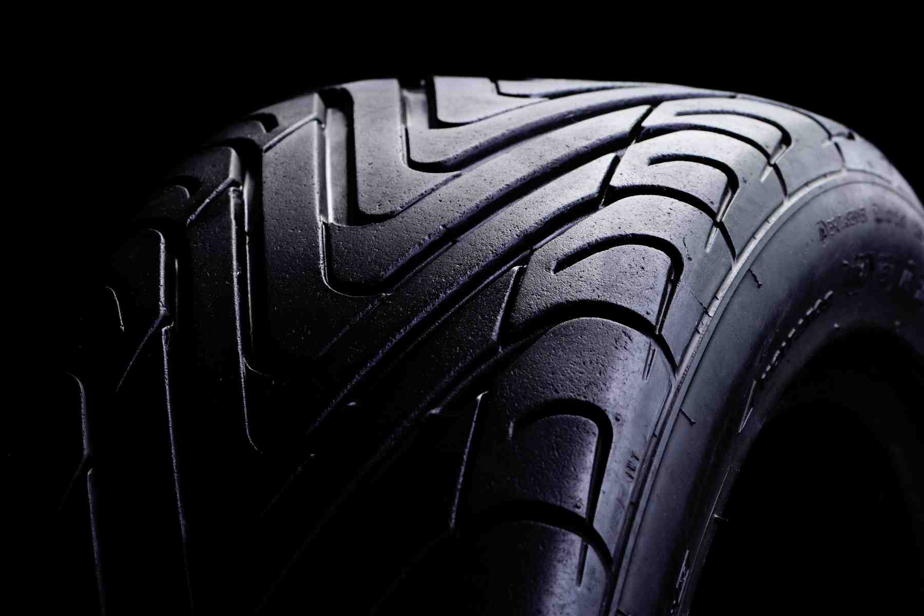 Check tire treads to Get Better Fuel Mileage for your car