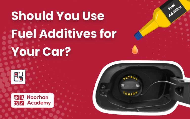Should you use fuel additive?