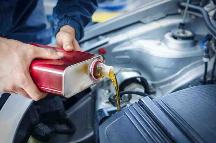 myth of frequently changing transmission fluid